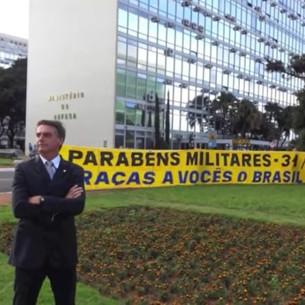 O ensino da ditadura militar: entre celebrações e batalhas de memória