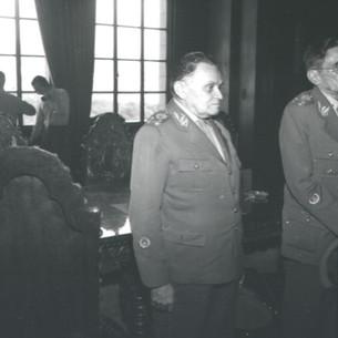 A ditadura empresarial-militar e o IPES