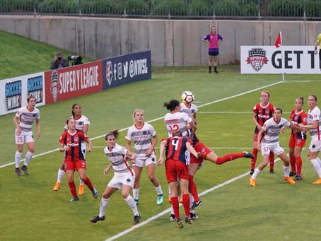 100, 80, 30: as efemérides do futebol de mulheres em 2021