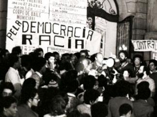 Plano de aula: O movimento negro e a ditadura.