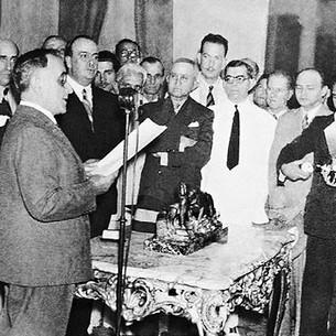 Os súditos do eixo: Quinta Coluna e Estado Novo em tempos de guerra