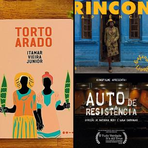 Dicas HD: Um filme, um livro, uma música