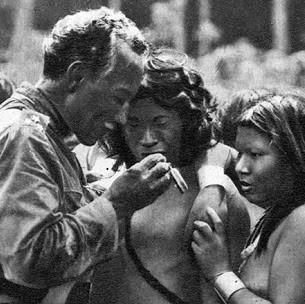 A criação do Serviço de Proteção aos Índios e a reação conservadora