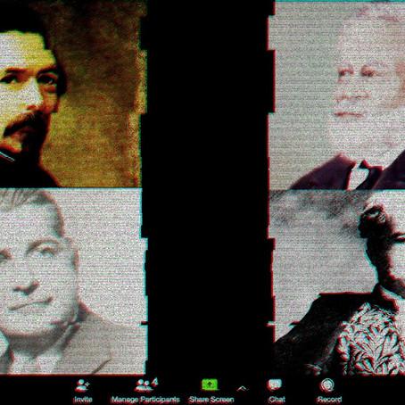Hiperlink: conexões históricas digitais | Digital History Influencers: os limites entre a comunicaçã