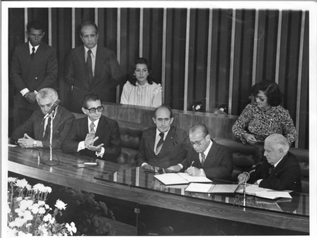 Mitos da Ditadura: eleições e democracia (Parte 3) – A escolha do último general