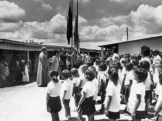 Projeto Escola Sem Partido: atualização de projetos autoritários em período democrático.