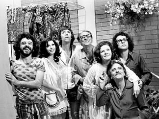 A Grande Família e a censura (os anos 1970): limites e possibilidades.