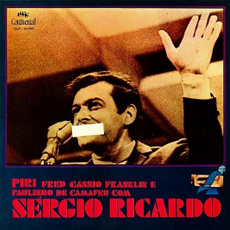 Canto do Amor Armado: 88 anos de Sérgio Ricardo
