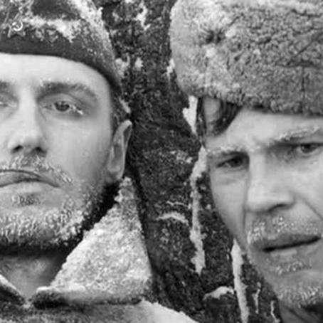 As ditaduras e o cinema | 'A Ascensão': a II Guerra Mundial no cinema soviético e os ros