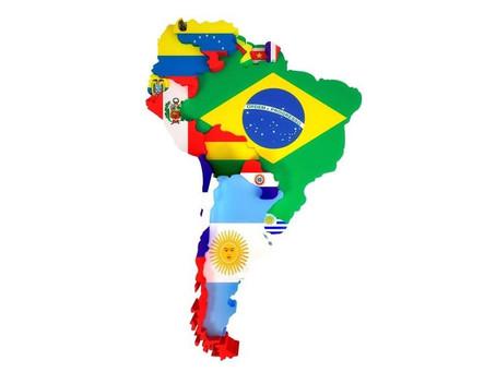 Esquinas latino-americanas   Sobre encontros, descompassos e memórias radicais