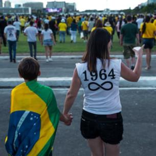 A tradição anticomunista no Brasil, as eleições de 2018 e o início da era Bolsonaro