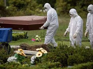 A incômoda tarefa de contar os mortos e o assombro dos governos autoritários