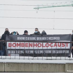Narrativas da destruição: as memórias dos bombardeios de Dresden
