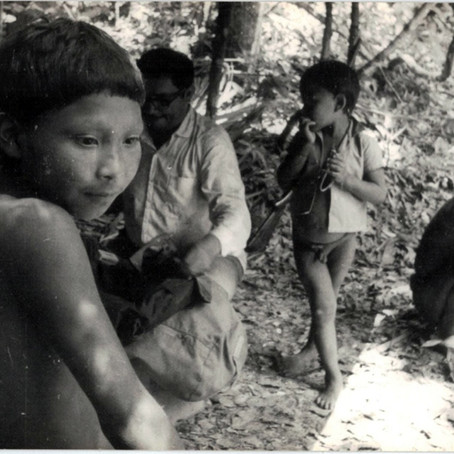 Os indígenas na história contemporânea | Quando a ditadura brasileira negava o direito de existir ao