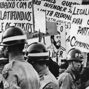 55 anos do golpe de 1964: por que não há nada a comemorar?