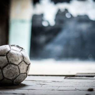 Futebol, curta se quiser