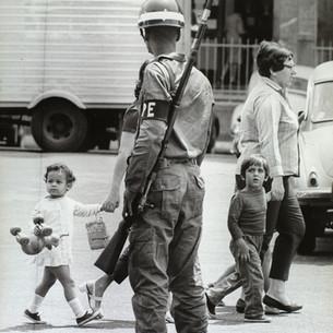 Ditadura militar no imaginário amazônico