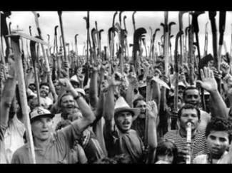 """""""The Troubled Land"""":  um documentário estadunidense sobre o Nordeste brasileiro"""