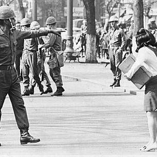 O golpe de 1964 no Pontal do Triângulo Mineiro
