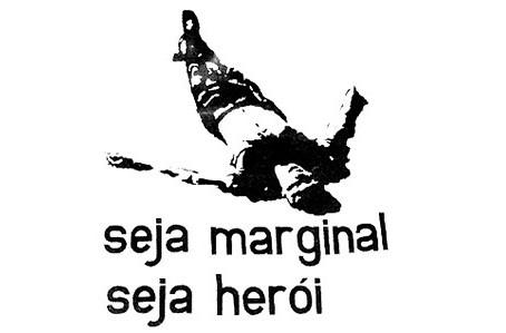 Poesia marginal nos anos 1970