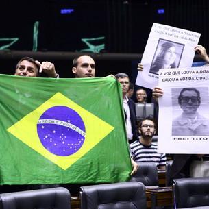Jair Bolsonaro: uma ameaça à memória