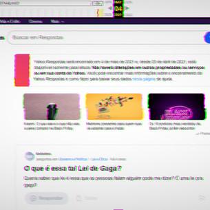 Como despedir-se de um site? O fim e o arquivamento do Yahoo! Respostas