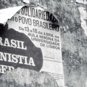 Exilados brasileiros em Portugal