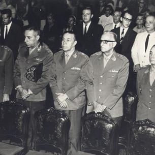 As efemérides do golpe de 1964 no contexto democrático