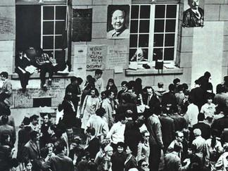 Revolucionar o mundo, reconstruir a vida: as esquerdas brasileiras dos anos 1968