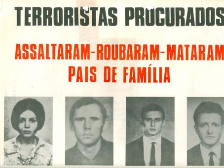 Mentira e verdade na ditadura militar brasileira no passado e no presente: um diálogo com o pensamen