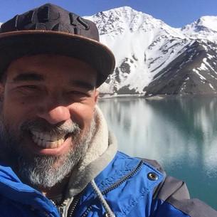 Entrevista com o professor Rodrigo Bueno