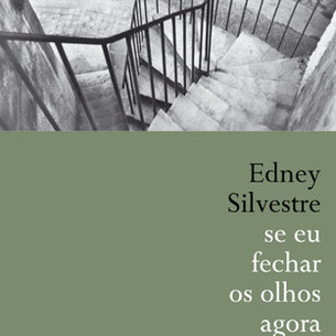 Resenha de livro: Se eu fechar os olhos agora (Edney Silvestre)