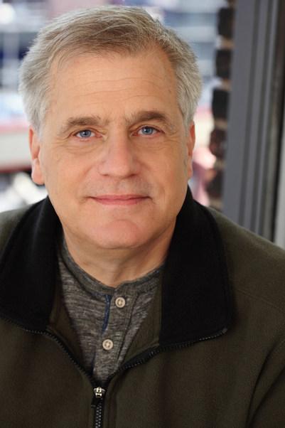 Patrick O'Lear