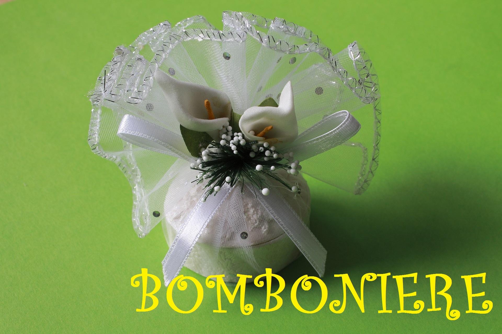 Bomboniere A