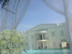 Villa Renoir fronte