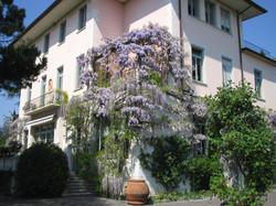 villa paradeisos 1
