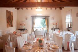 Villa Bregana_ristorante