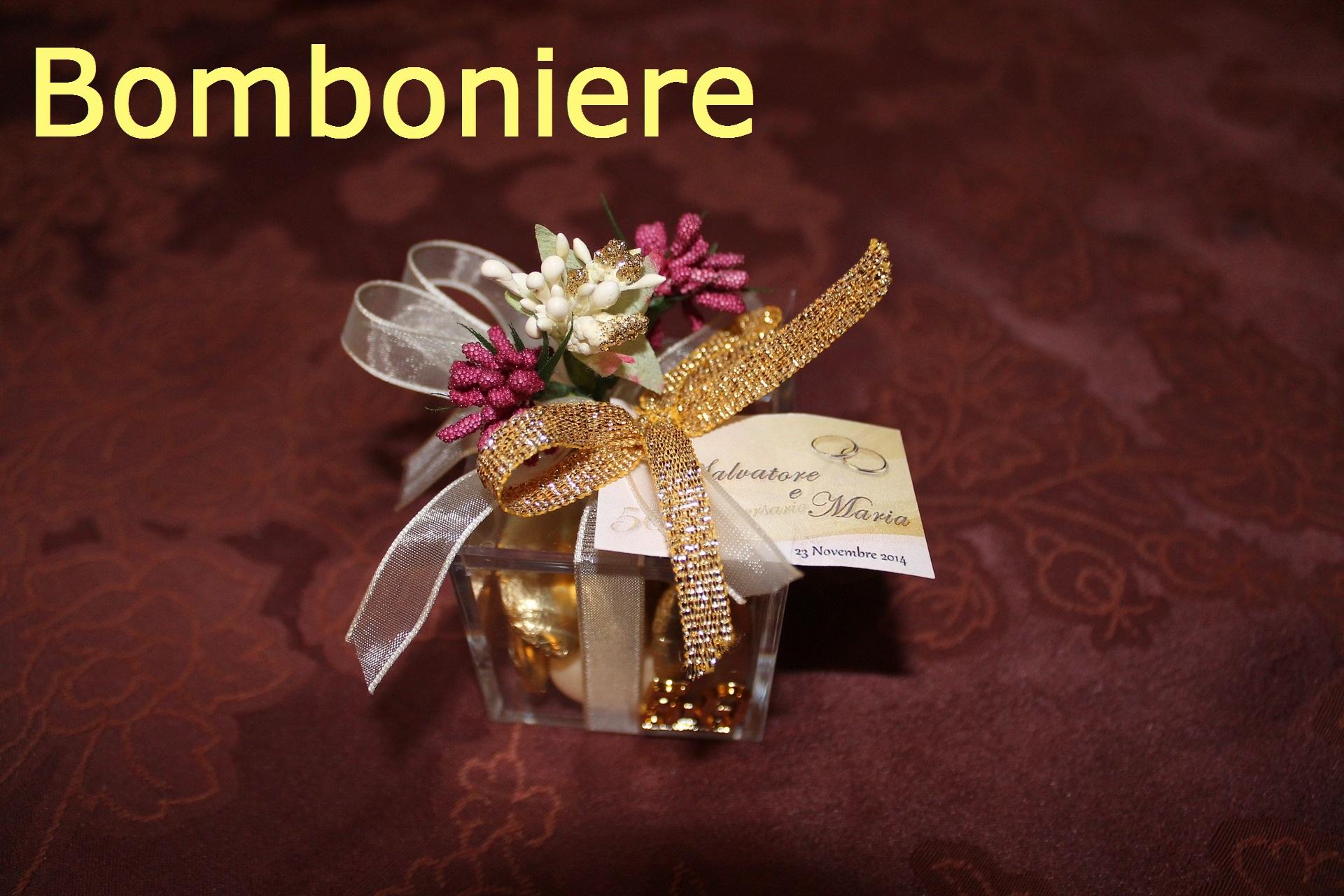 Bomboniere 2