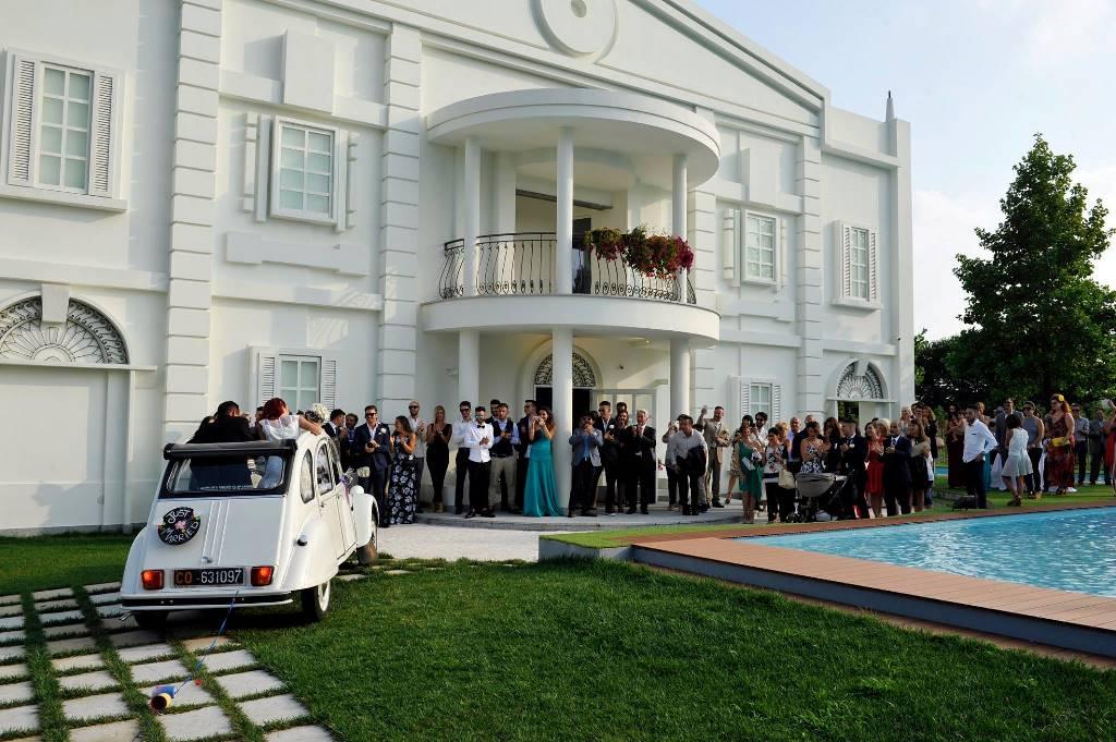 Villa Renoir auto