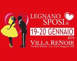 Legnano Sposi 2019