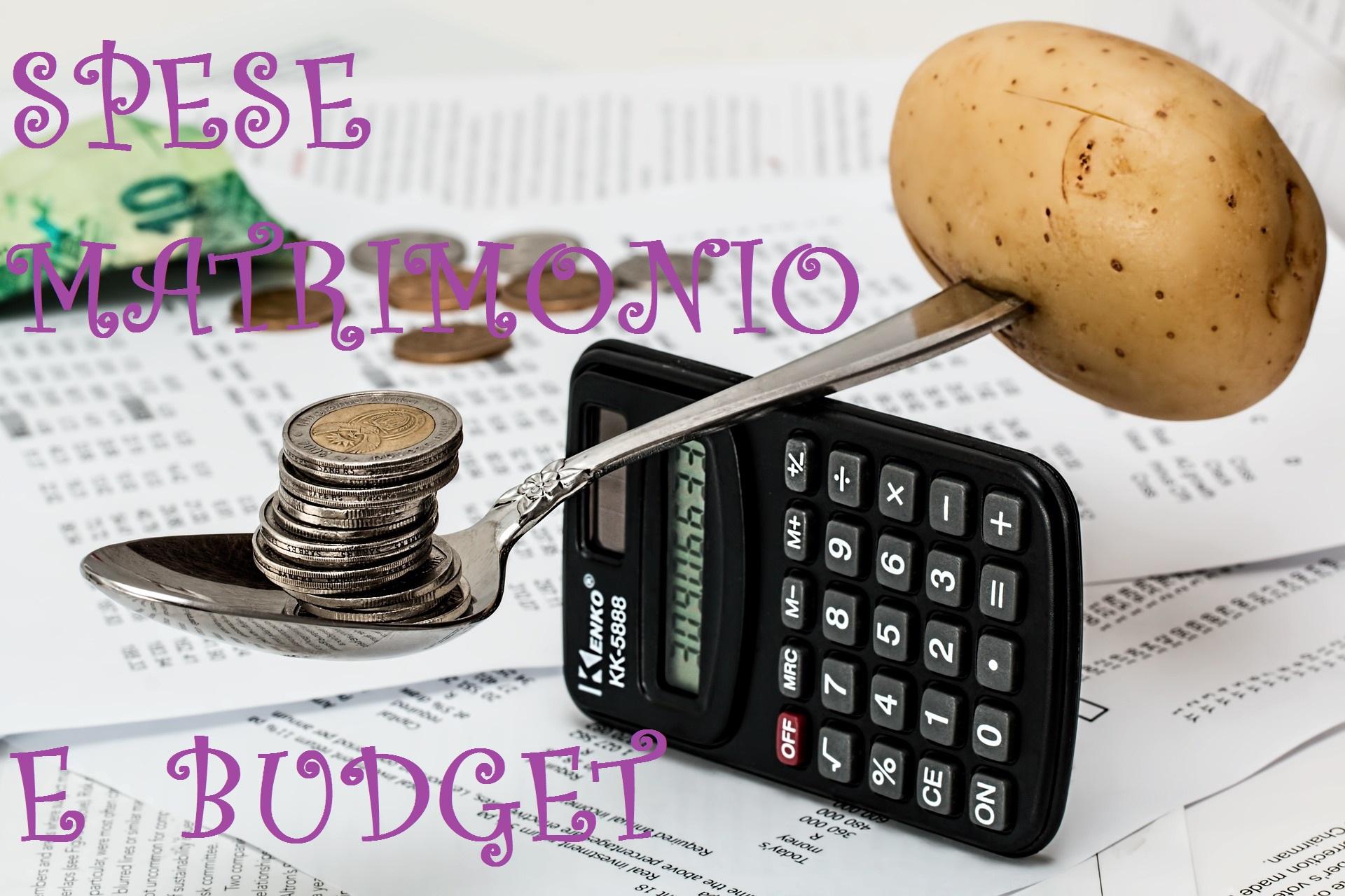 Budget A