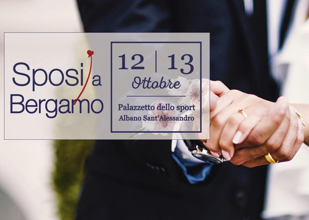 Sposi a Bergamo 2019