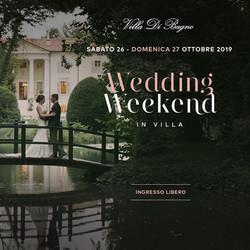 Villa di Bagno 2019
