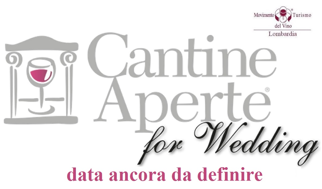Cantineaperteforwedding 2018