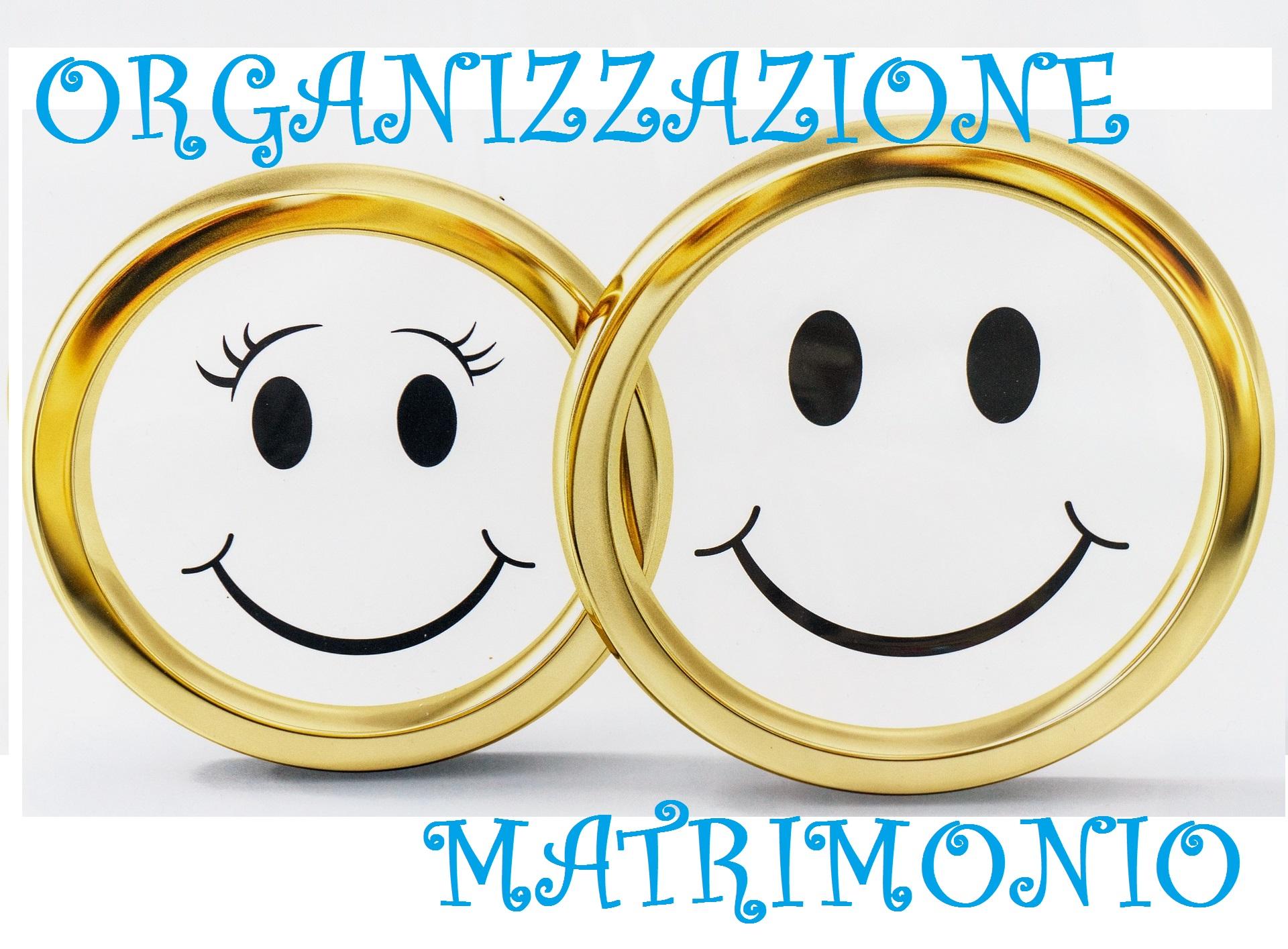 Organizzazione Matrimonio A