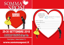 Somma Sposi 2018