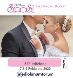 Milano Sposi feb 2020