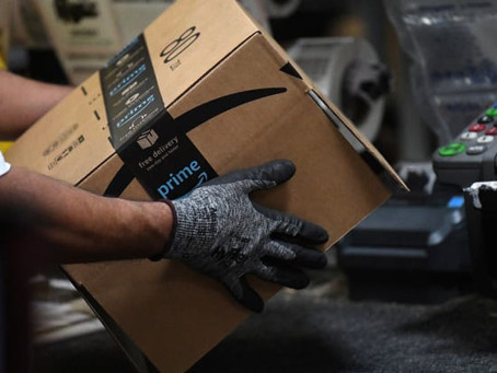 Simon in talks with Amazon to convert former Sears, JCPenney stores into a distribution center