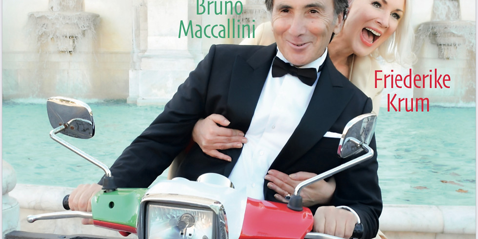 ALBUM RECORDING with BRUNO MACCALLINI