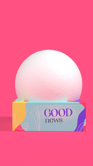 GOOD NEWS GLOWS